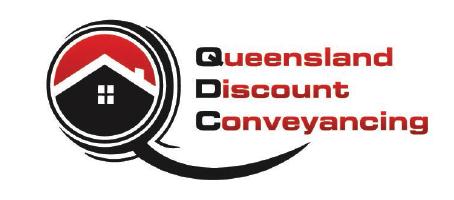 Qld Discount Conveyancing Logo